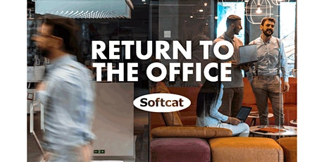 Return to the Office (but not returning to the old ways) tickets