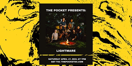 The Pocket Presents: Lightmare tickets