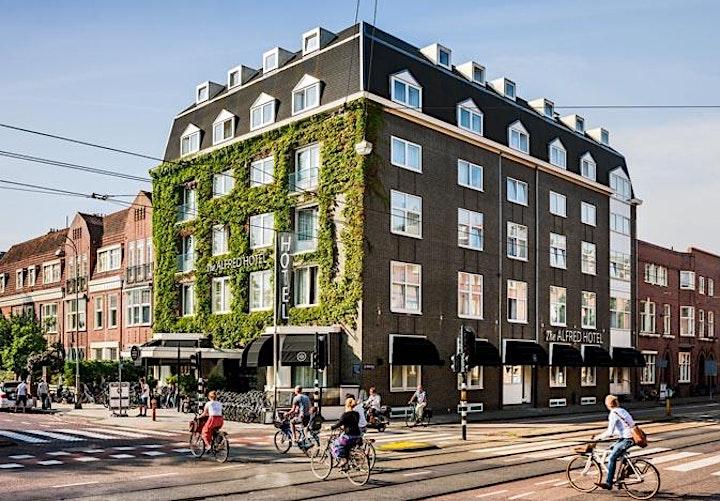 Afbeelding van KONINGSNACHT vieren in Amsterdam @ The Alfred x Brouwerij Poesiat & Kater