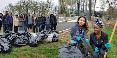 Kean University's Annual Earth Day River Cleanup tickets