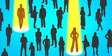 Develop your Interview Skills tickets