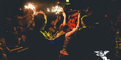 Piccadilly institute Welcome back party // Student Drink Deals // IS BACK tickets
