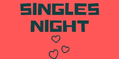 Singles Night Köln powered by Talkzone Tickets