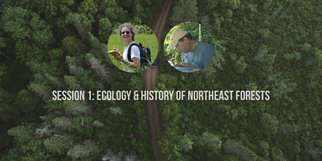 Forest Stewardship Workshop: Ecology & History of Northeast Forests tickets