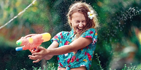 Outside with Pride: Super Soaker Battle tickets