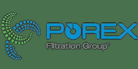 Porex Filtration Group Job  Fair tickets