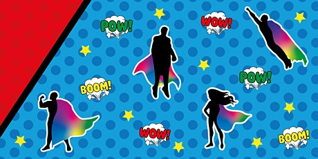 National Superhero Day - Celebrate Your Superhero tickets