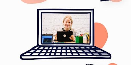 Digital-Workshops für die Bibliothek: Storytelling mit digitalen Werkzeugen Tickets