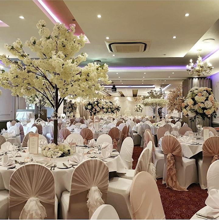 Asian Wedding Exhibition Bradford image
