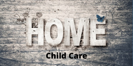 Home Child Care Providers- Social Emotional Development tickets