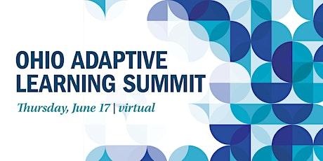 Ohio Adaptive Learning Summit tickets