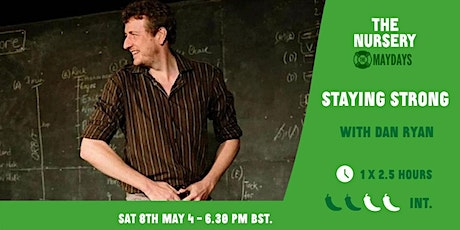 Online Improv Elective: Staying Strong tickets