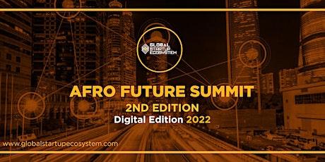 Afro Future Summit 2022 tickets