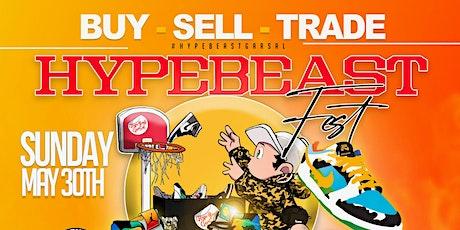 HypeBeast Fest tickets