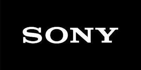 I Encuentro de Videografos en Galicia con Sony España entradas