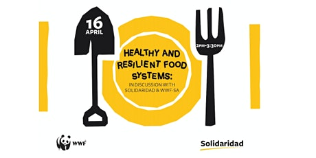 Healthy & Resilient Food System tickets