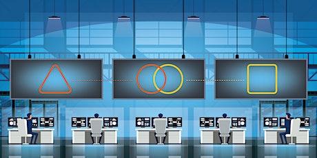 Open Source, Open Systems & Modular Control Architectures Technical Talk entradas