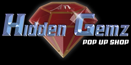 Hidden Gemz Atl Pop Up Shop tickets