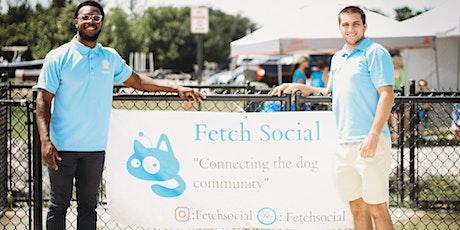 Fetch Social Beach Pawty tickets