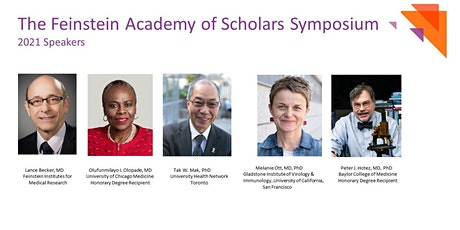 The Feinstein Academy of Scholars 4th  Annual Symposium tickets