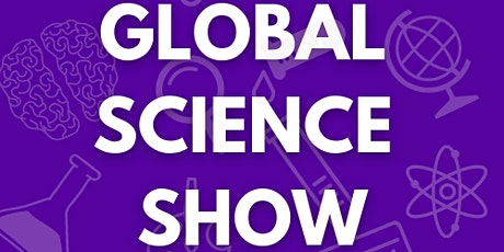 The Global Science Show - Biodiversity Bonanza tickets