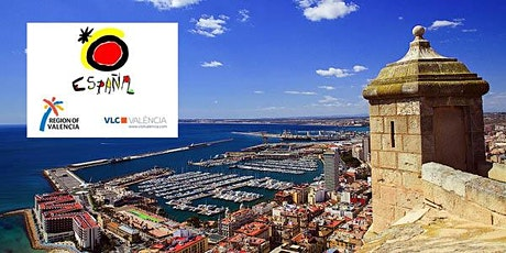 UK ITQ Valencia - Overnight FAM Trip  **ITQ Ticket Holders Only** entradas