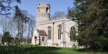 Round Towered Churches of East Anglia tickets