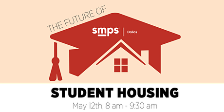 The Future of Student Housing tickets