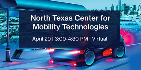 Opportunities for Mobility Technology and Systems Research Partnerships tickets