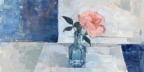 Still Life Painting in Oils for Beginners tickets
