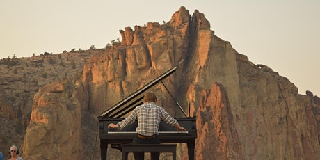 IN A LANDSCAPE: Smith Rock State Park 6:00pm Wed, 7/21 tickets