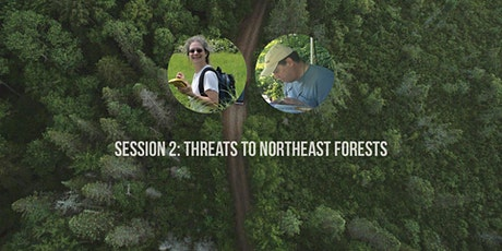 Forest Stewardship Workshop: Threats to Northeast Forests tickets