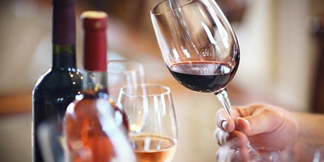 Lincoln Farmstead Wine Tasting & Grazing Event tickets