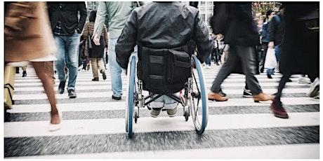 Webinar: Health Equity and Walkability in Virginia tickets