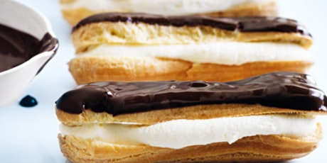 In-Person Class: Intro to French Pastry (Chicago) tickets