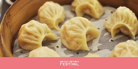 Chinese Dumpling Workshop tickets