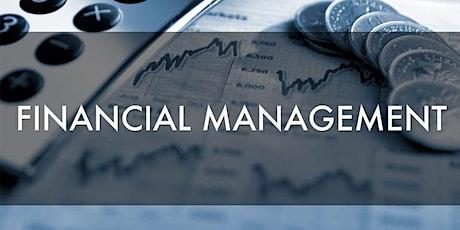 Financial Management biglietti