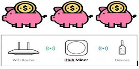 Free Webinar: Why It Is A Joy to Give Your Parents A Piggy Bank Daily? tickets