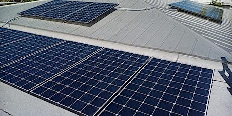 Key West Solar Open House tickets
