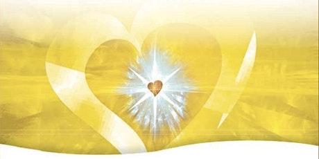 """""""The Power of Gratitude--A Secret to Spiritual Living"""" tickets"""