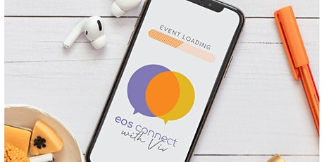 EOS Connect 2021 tickets