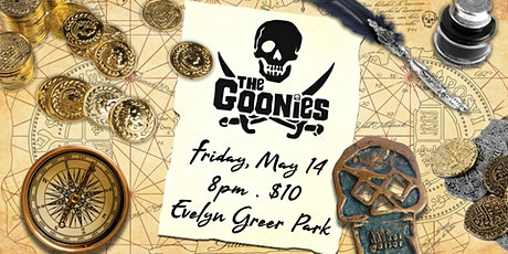 Movies on the Lawn presents The Goonies tickets