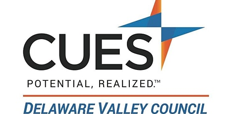 Delaware Valley CUES May 19th Virtual Meeting tickets