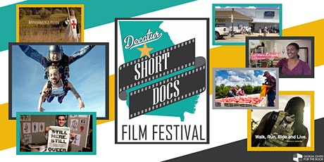 Decatur Short Docs Festival tickets