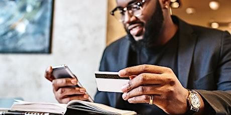 Credit Card Basics tickets