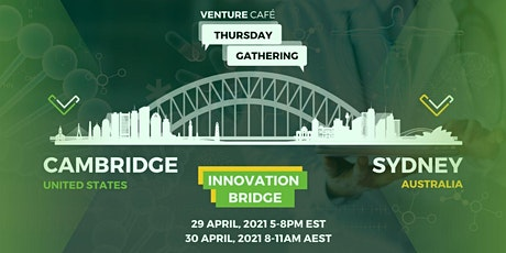#MedTech Innovation Bridge tickets