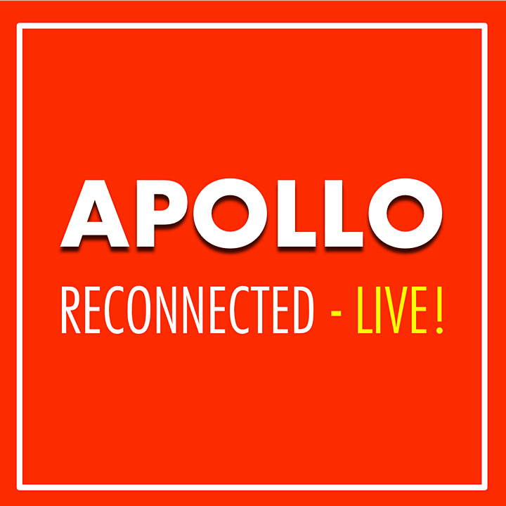 Paul Smith - The Apollo Sessions:  Achieving Success in the Music Industry image