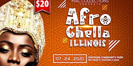 Afrochella Illinois tickets