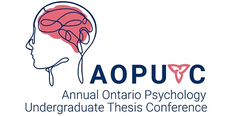 Annual Ontario Psychology Undergraduate Thesis Conference (AOPUTC) tickets