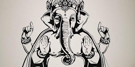 Wholistic Meditative Yoga tickets